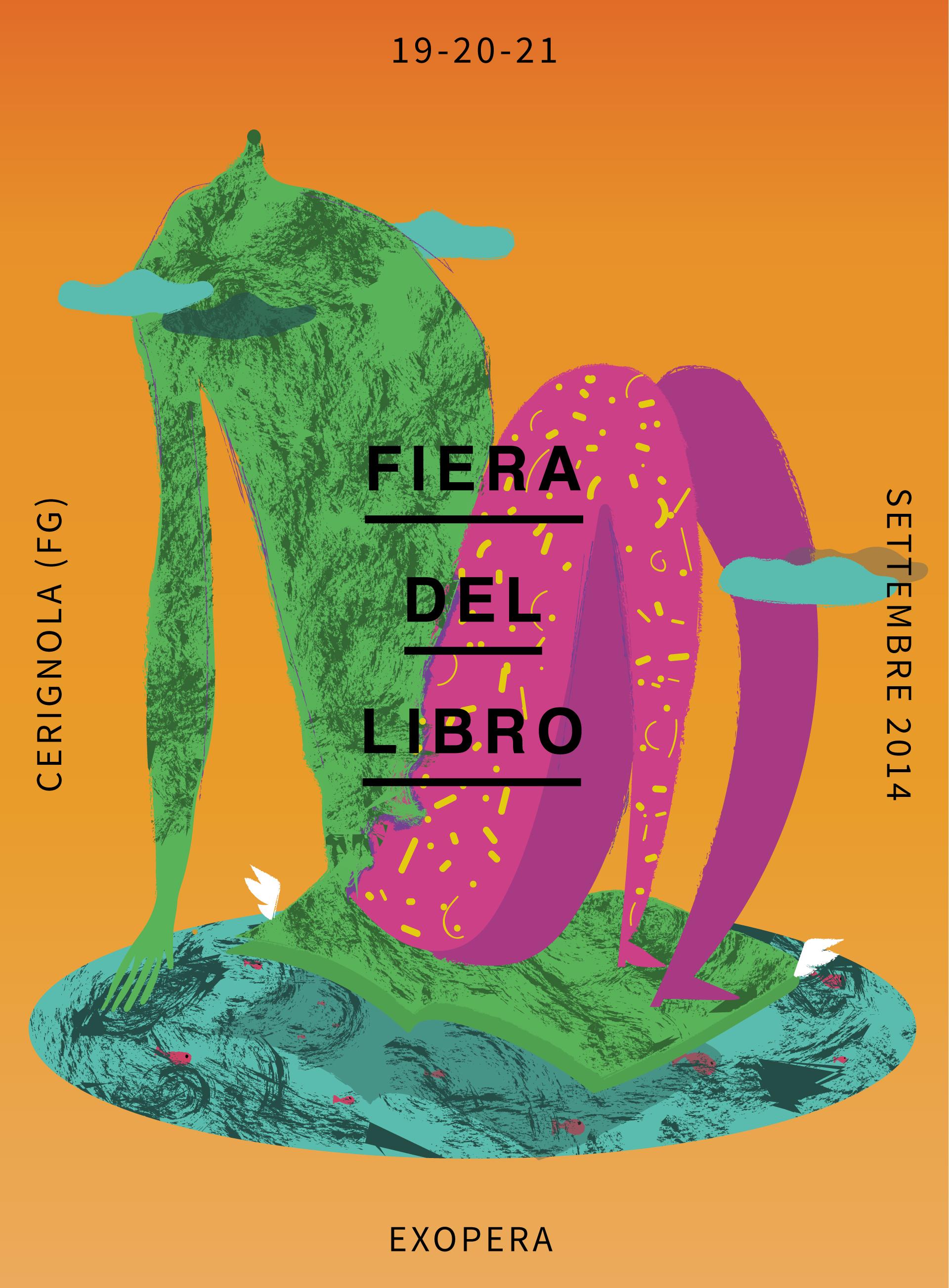 fieraDelLibro2014