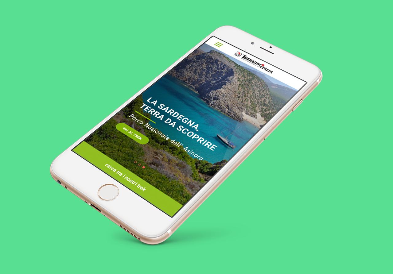 Italian trekking association