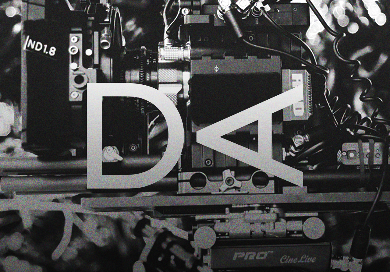 Daniele Abatino – Videomaker